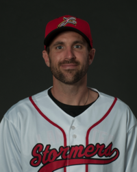 The reports of Bergesen's career demise may have been premature! After a few innings in winter ball, Brad is once again trying the Atlantic League.