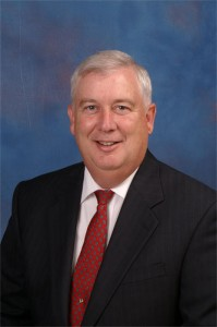 A headshot of Harford County Executive David Craig, provided by his 2014 campaign.