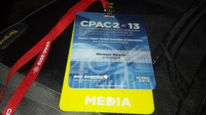 CPAC badge