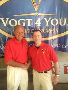 Vogt and Otis
