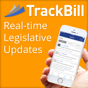 TrackBill is a great way to follow both Congress and state legislatures in a customized manner.
