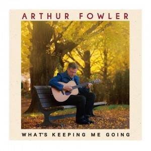 Art Fowler CD Cover