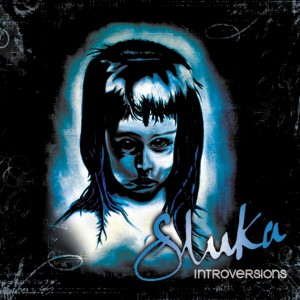 Sluka - Introversions