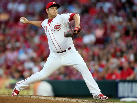 2018 was a bounceback season for David Hernandez, making his 2-year deal a bargain for the Reds. Could he be flipped for a prospect or two at the deadline if the Reds are out of it?