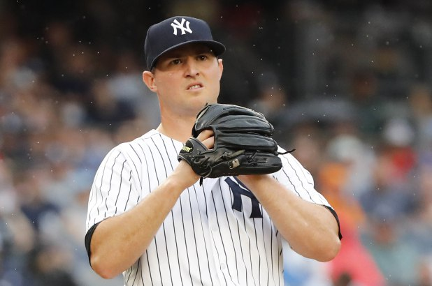 A deadline trade put Zach Britton in pinstripes - but was it just temporary?